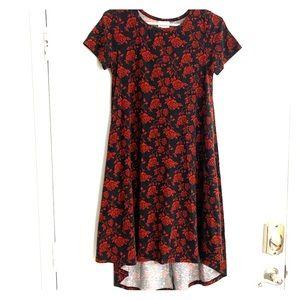"Lularoe ""Carly"" Dress"